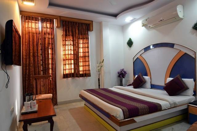 Hotel Singh Empire Dx, Paharganj, India, high quality bed & breakfasts in Paharganj