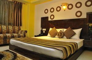 Hotel Singh Empire Dx, Paharganj, India, India bed and breakfasts and hotels