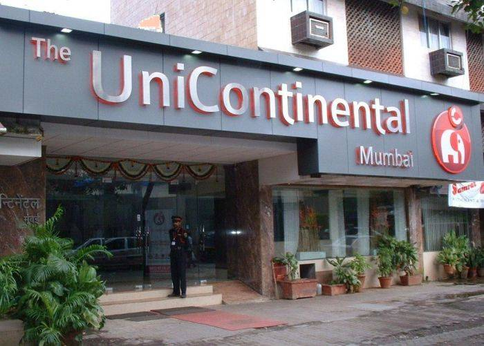 Hotel Singhs International, Mumbai, India, India bed and breakfasts and hotels
