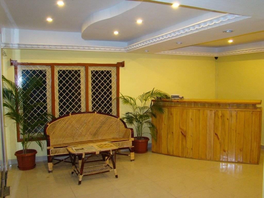 Hotel Spring Valley, Kodaikanal, India, today's deals for hostels in Kodaikanal