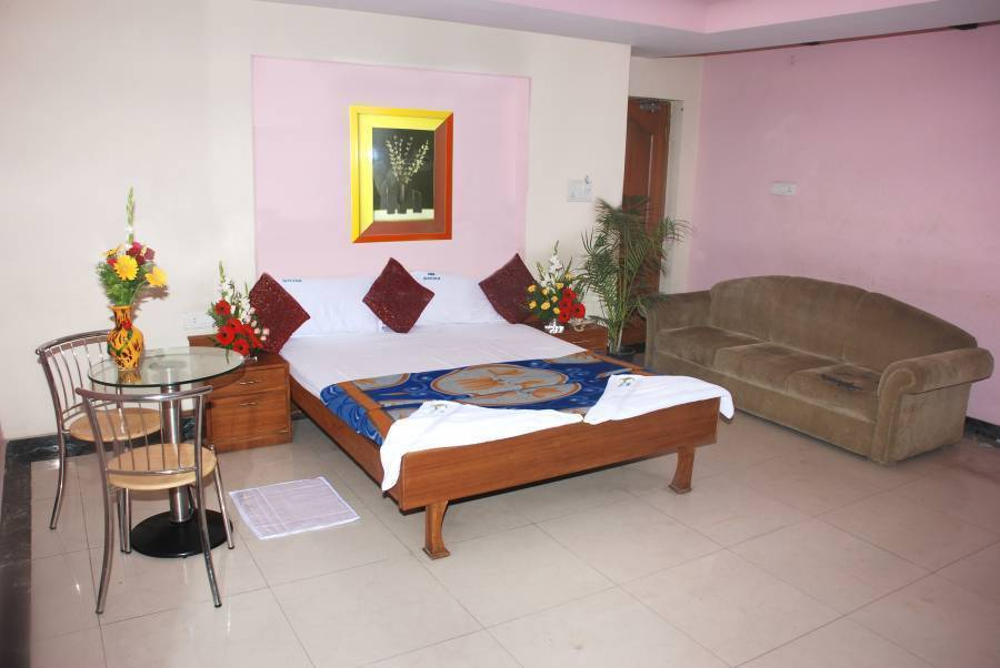 Hotel Sree Simran Palace, Hyderabad, India, India bed and breakfasts and hotels