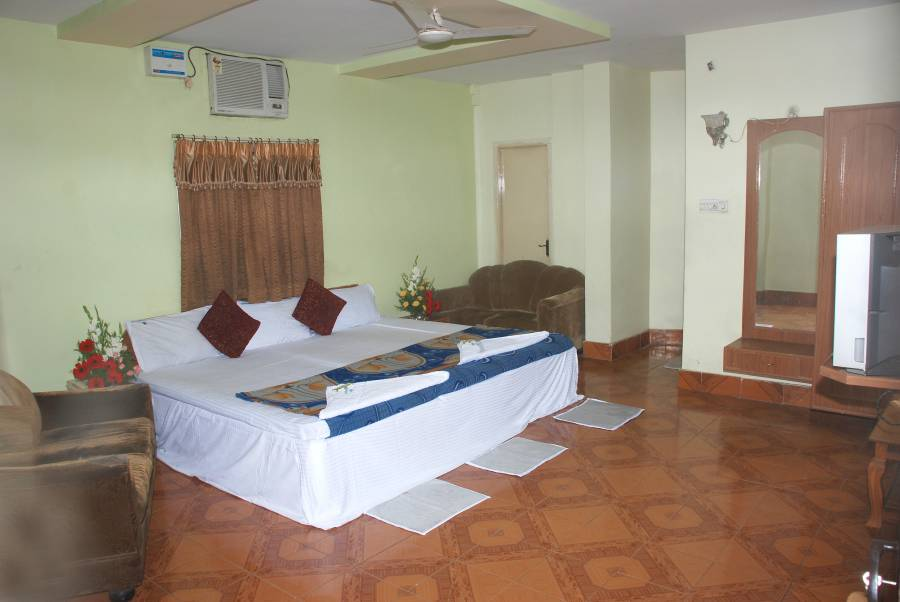 Hotel Sree Simran Palace, Hyderabad, India, bed & breakfasts in safe neighborhoods or districts in Hyderabad