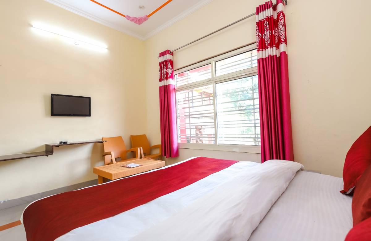 Hotel Starwood Mcleodganj Cottage, Kangra, India, India hostels and hotels