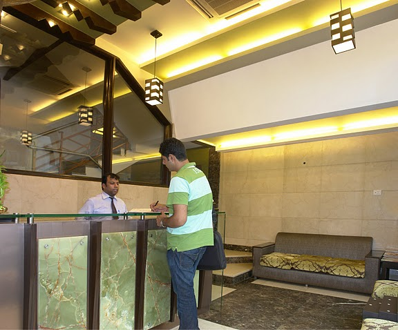 Hotel Sunstar Heights, New Delhi, India, India hostels and hotels