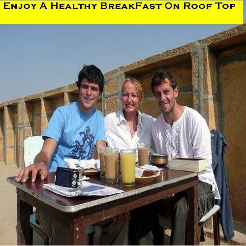 Hotel Suraj, Jaisalmer, India, guesthouses and backpackers accommodation in Jaisalmer