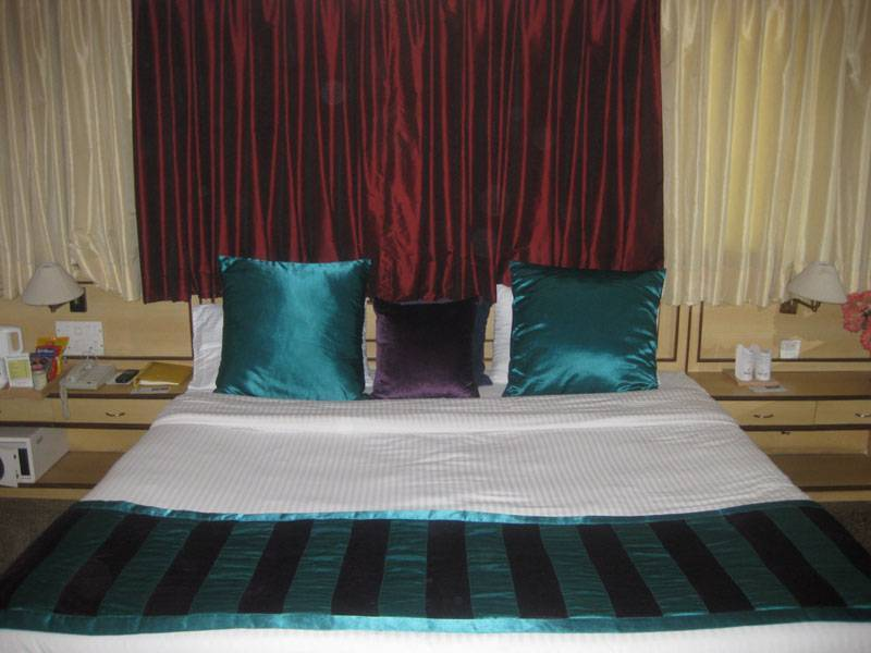 Hotel Swati Deluxe, Karol Bagh, India, India bed and breakfasts and hotels