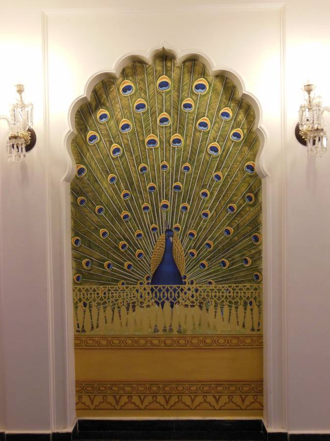 Hotel Umaid Haveli, Jaipur, India, India bed and breakfasts and hotels