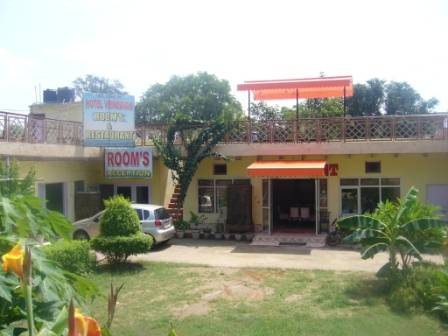 Hotel Vrindavan, Fatehpur Sikri, India, India bed and breakfasts and hotels