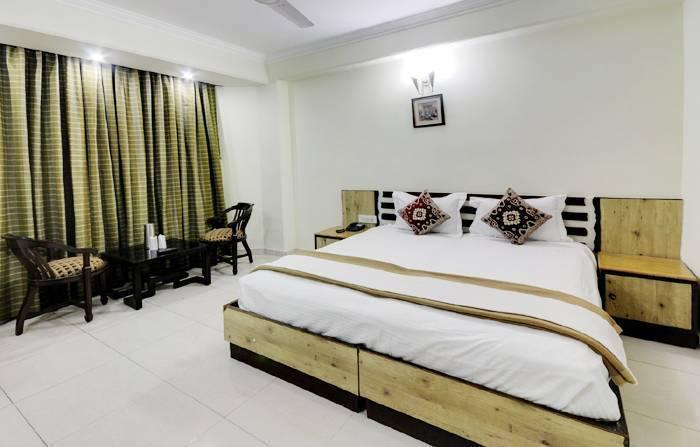 Hotel White House, New Delhi, India, India noćenje i doručak i hoteli