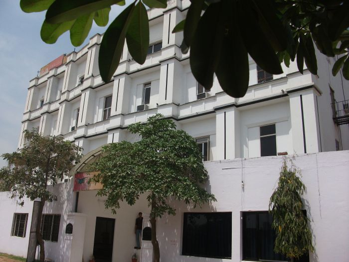 Hotel White Plazo, Jaipur, India, India bed and breakfasts and hotels