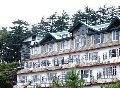 Hotel Woodpark, Shimla, India, India bed and breakfasts and hotels