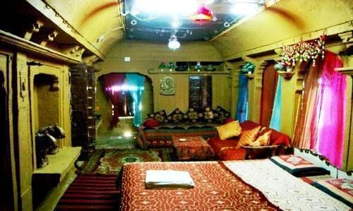 Jaisalmer Desert Haveli Guest House, Jaisalmer, India, India bed and breakfasts and hotels