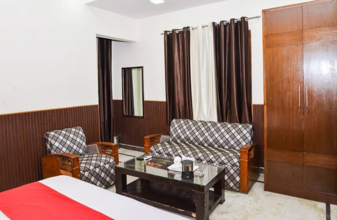 Jindal Palace, New Delhi, India, India hostels and hotels