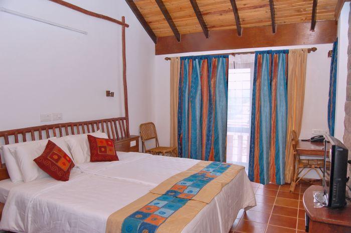 Kadambavanam Resort, Madurai, India, best bed & breakfasts for vacations in Madurai