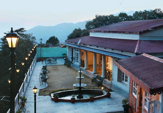 Karma Vilas Resort, Mussoorie, India, India bed and breakfasts and hotels