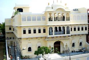 Khandela Haveli Heritage Boutique Hotel, Jaipur, India, India bed and breakfasts and hotels