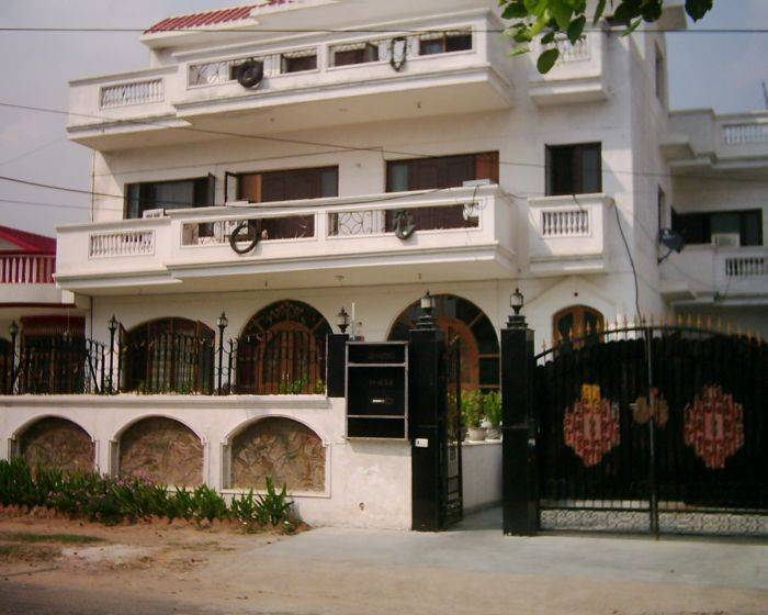 Kohinoor Bed and Breakfast, Gurgaon, India, India bed and breakfasts and hotels