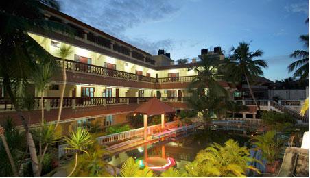 Kovalam Beach Retreat, Thiruvananthapuram, India, first-rate bed & breakfasts in Thiruvananthapuram