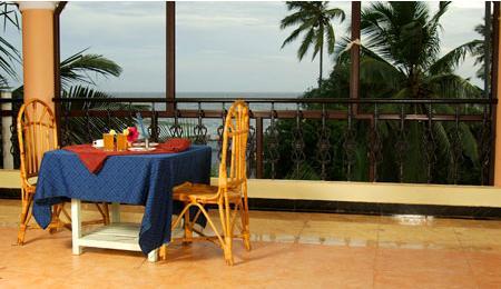 Kovalam Beach Retreat, Thiruvananthapuram, India, India bed and breakfasts and hotels