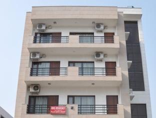 Kris Residency, New Delhi, India, India noćenje i doručak i hoteli