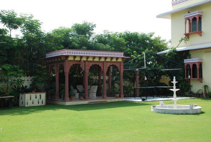 Madhu-Pushp Bhawan, Jaipur, India, most recommended bed & breakfasts by travelers and customers in Jaipur