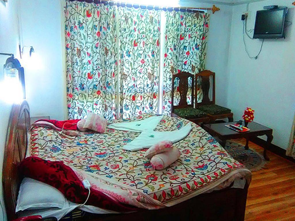 Magic Himalayan Cottage, Pahalgam, India, bed & breakfasts with the best beds for sleep in Pahalgam