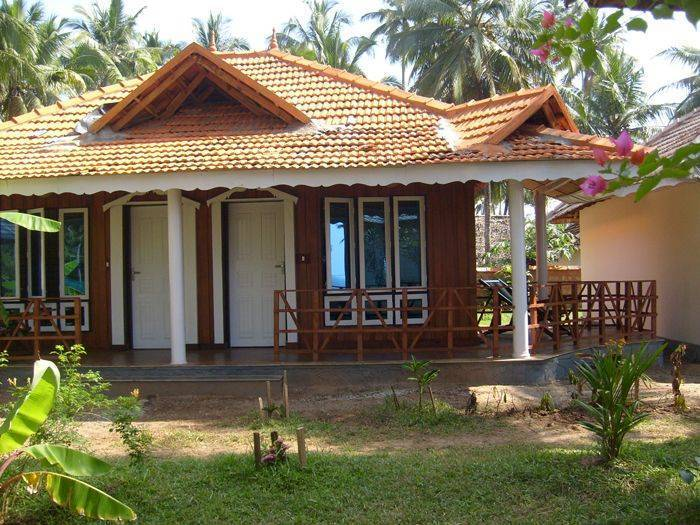 Magnolia Guesthouse Varkala, Varkala, India, preferred bed & breakfasts selected, organized and curated by travelers in Varkala
