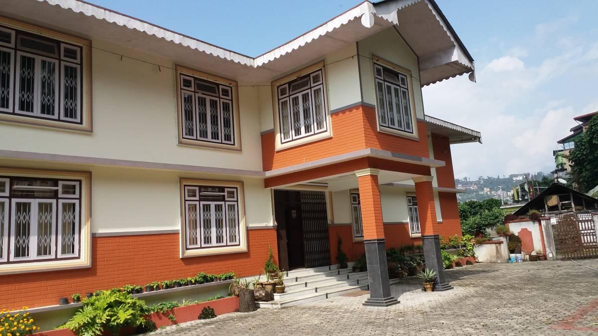 Maha Laxmi Niwas Farmhouse Homestay, Gangtok, India, India bed and breakfasts and hotels