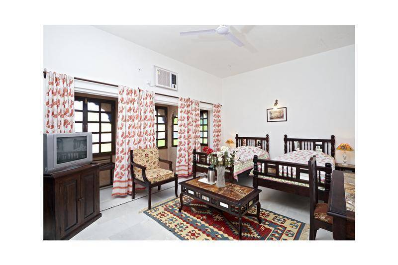 Mahal Khandela - A Heritage Hotel, Jaipur, India, India bed and breakfasts and hotels
