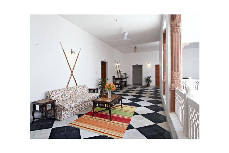 Mahal Khandela - A Heritage Hotel, Jaipur, India, bed & breakfasts near mountains and rural areas in Jaipur