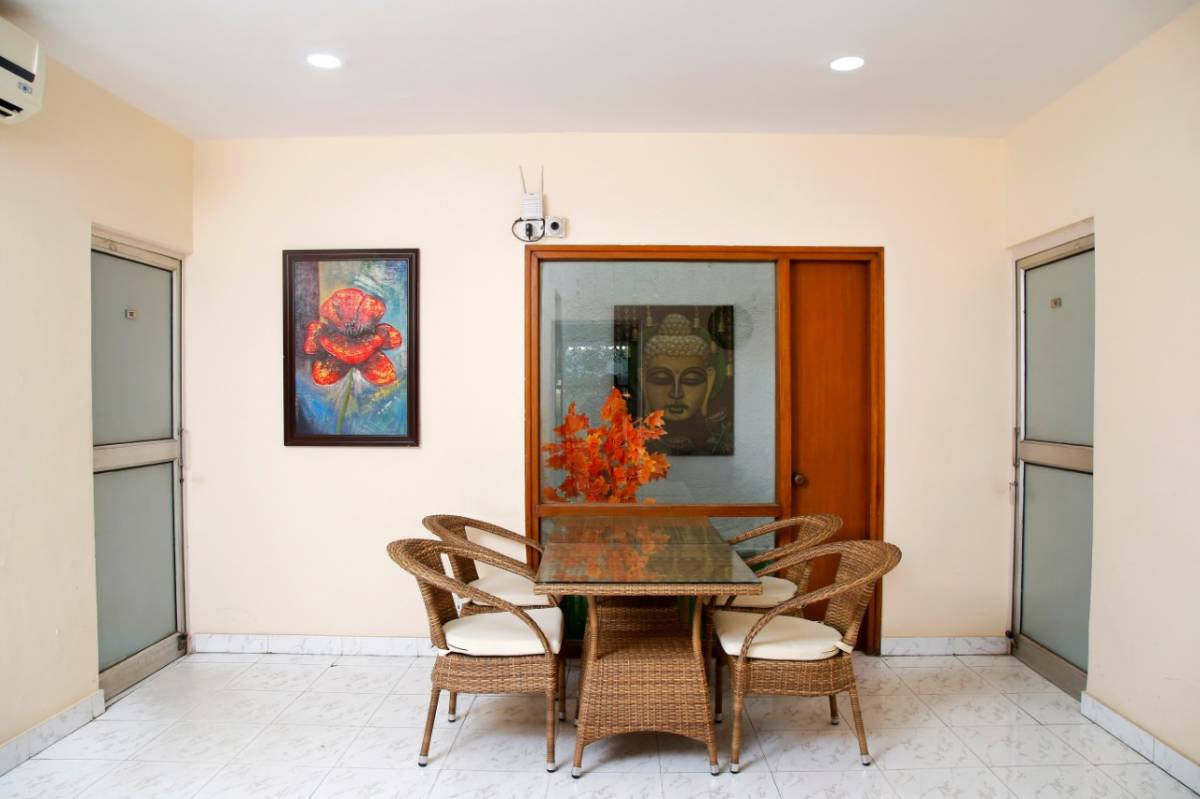 Maplewood Guest House, Delhi, India, best North American and European bed & breakfast destinations in Delhi