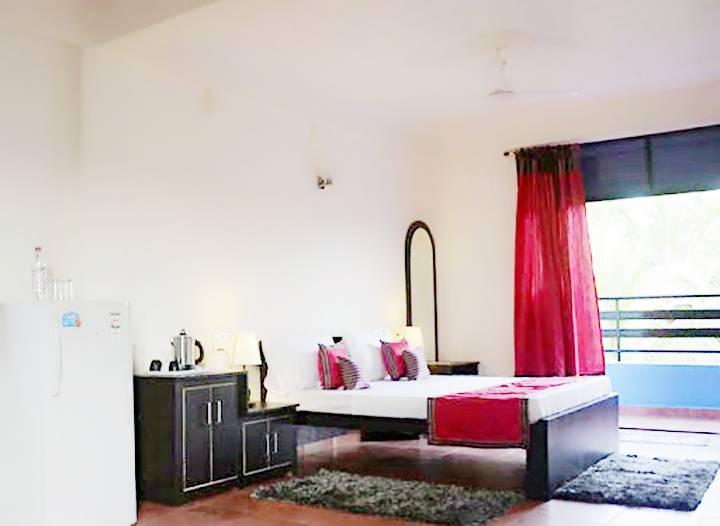 Morjim Bay Resorts, Morgim, India, fantastic reviews and vacations in Morgim