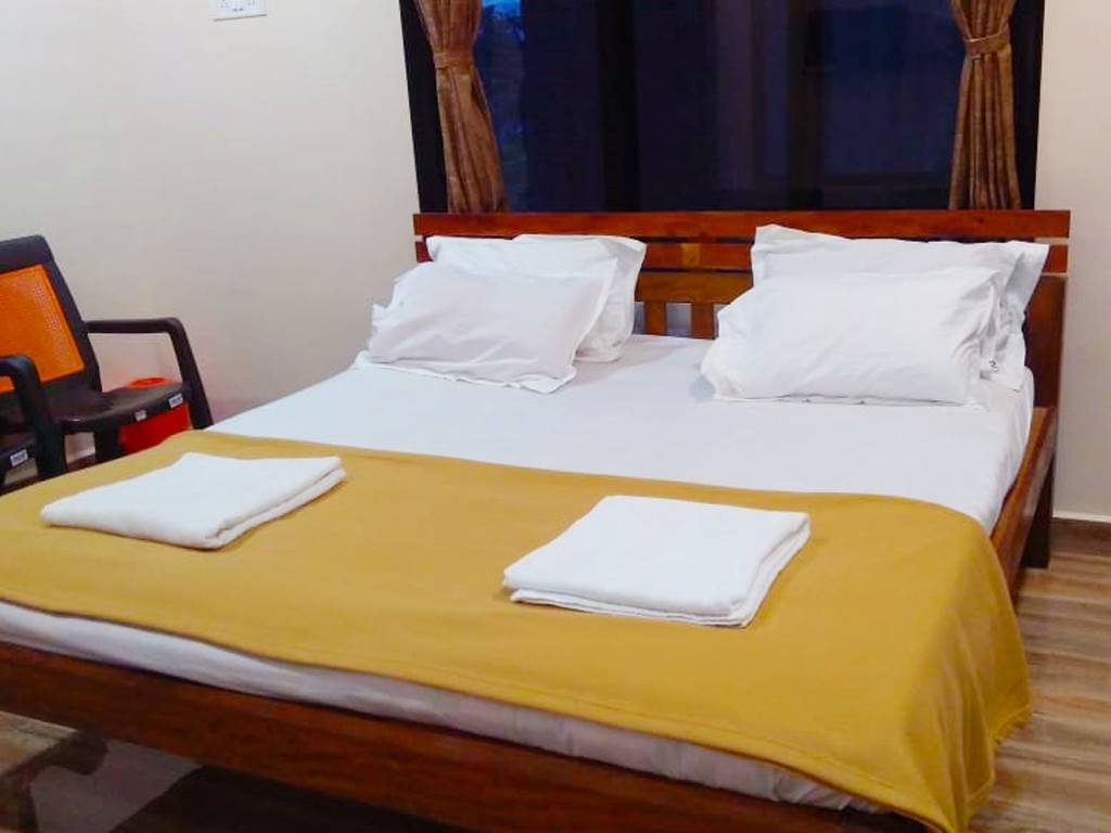 Mystic Heights Koyna, Koynanagar, India, pet-friendly bed & breakfasts, hotels and inns in Koynanagar