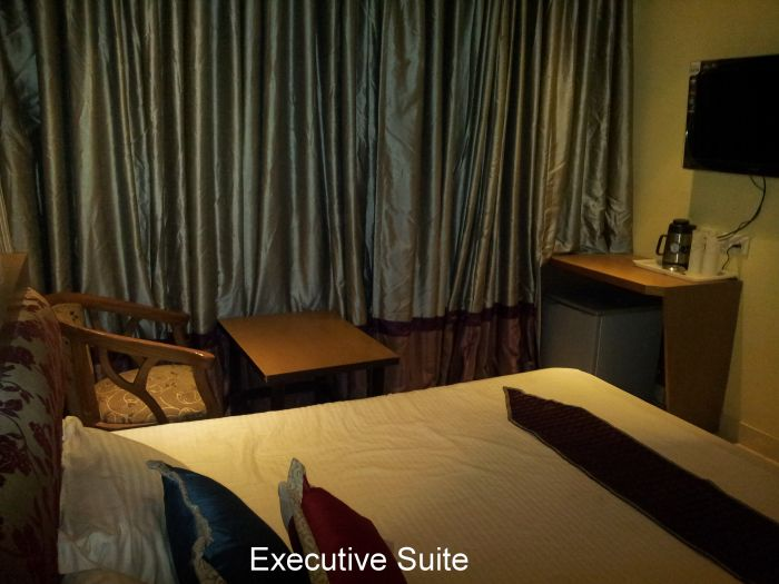 New Hotel Imax International, Hyderabad, India, India bed and breakfasts and hotels