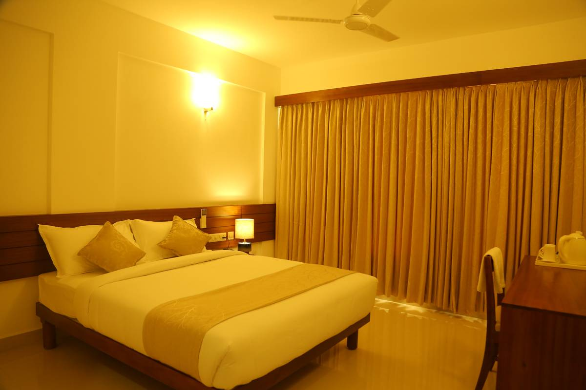 Niko Hotels, Ernakulam, India, best ecotels for environment protection and preservation in Ernakulam