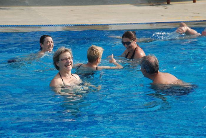 Paradise Resort, Kumbakonam, India, India bed and breakfasts and hotels