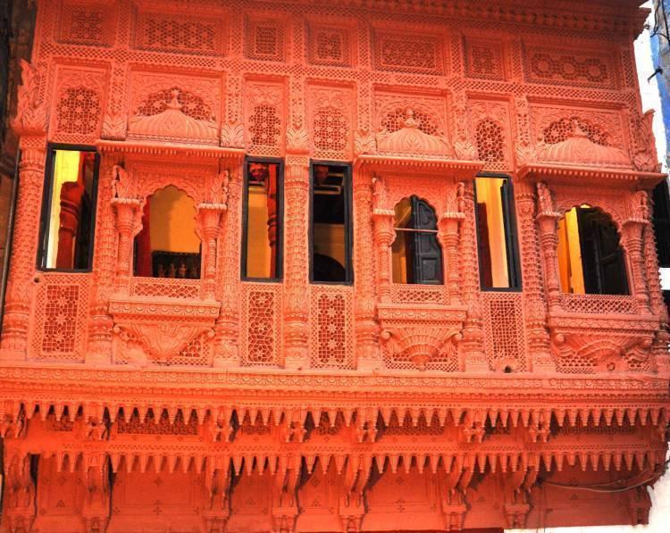 Patwa Haweli, Jodhpur, India, India bed and breakfasts and hotels