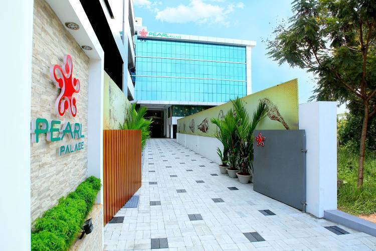 Pearl Palace Cochin, Ernakulam, India, India bed and breakfasts and hotels