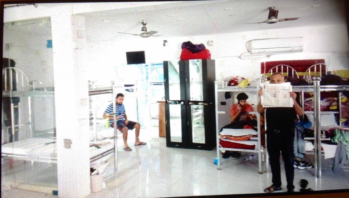 PG Hostels and Backpackers, Mumbai, India, India bed and breakfasts and hotels