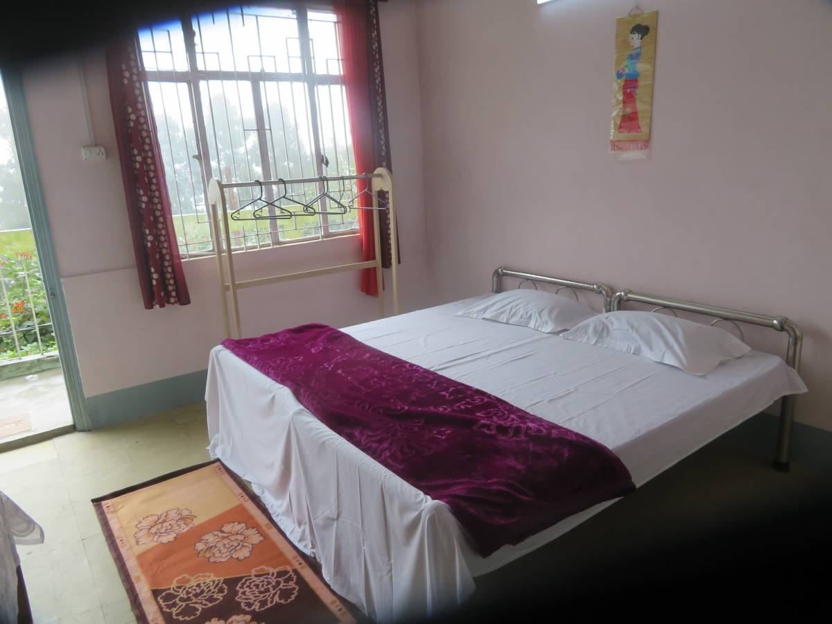 Pine Touch Retreat, Darjiling, India, India hostels and hotels