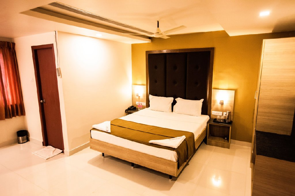 PK Residency, Madurai, India, safest countries to visit, safe and clean bed & breakfasts in Madurai
