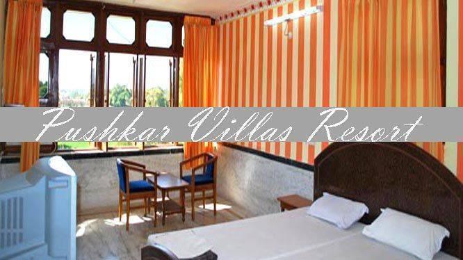 Pushkar Villas Resort, Pushkar, India, bed & breakfasts with travel insurance for your booking in Pushkar
