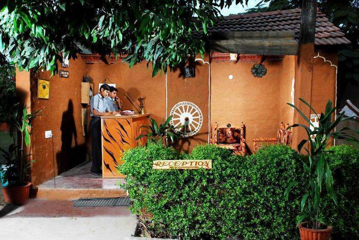 Raj Palace Resort, Sawai Madhopur, India, find activities and things to do near your bed & breakfast in Sawai Madhopur