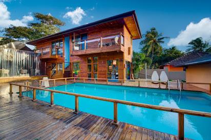 Royal Baga Resorts, Calangute, India, India bed and breakfasts and hotels