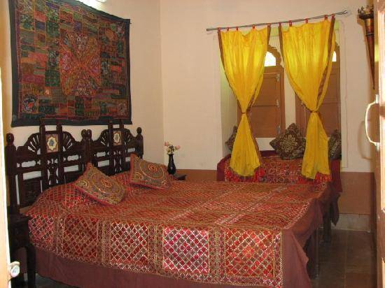 Sagar Guest House, Jaisalmer, India, here to help you meet the world in Jaisalmer
