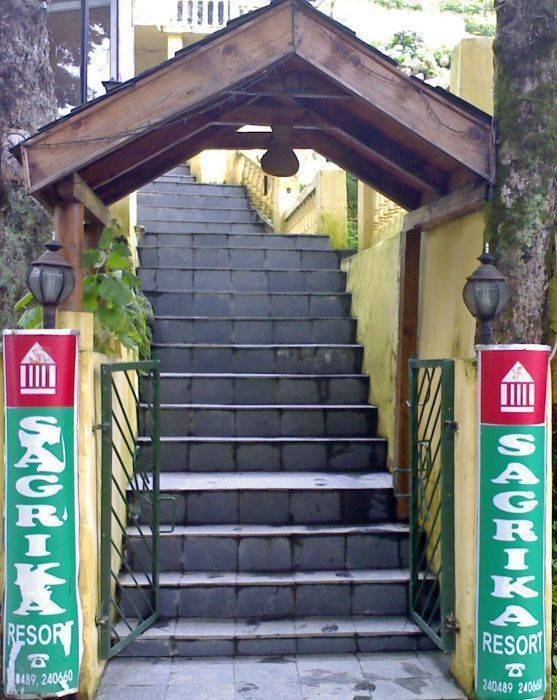 Sagrika Resort, Dalhousie, India, all inclusive resorts and vacations in Dalhousie