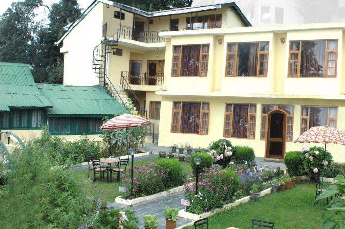 Sagrika Resort, Dalhousie, India, India hostels and hotels