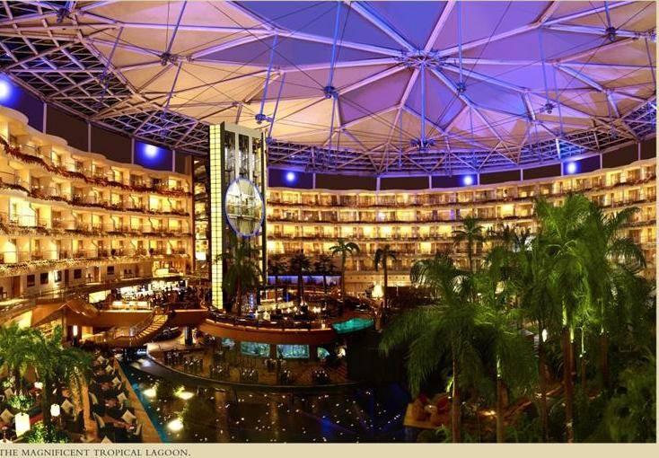 Sahara Star, Mumbai, India, India bed and breakfasts and hotels