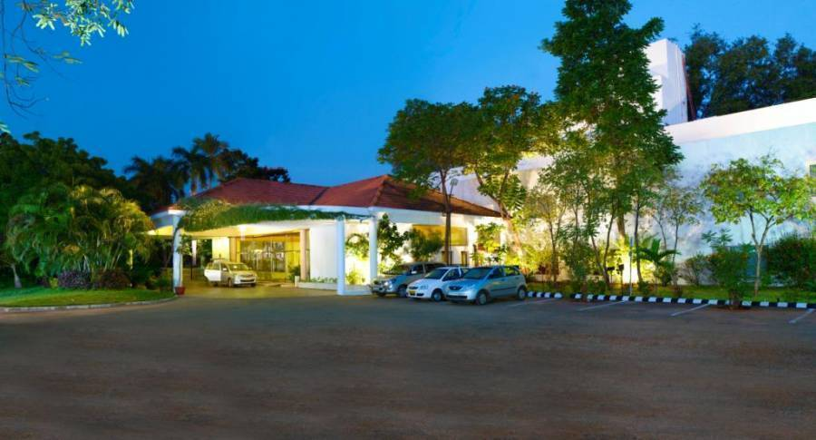 Sangam Hotels, Madurai, India, India bed and breakfasts and hotels