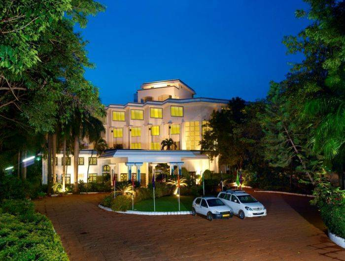 Sangam Hotels, Thanjavur, India, India bed and breakfasts and hotels